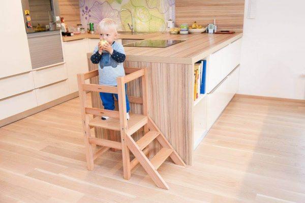 mali kuhinjski pomočnik