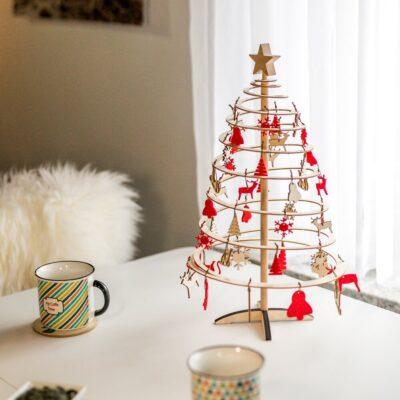 Božično drevo Spira MINI