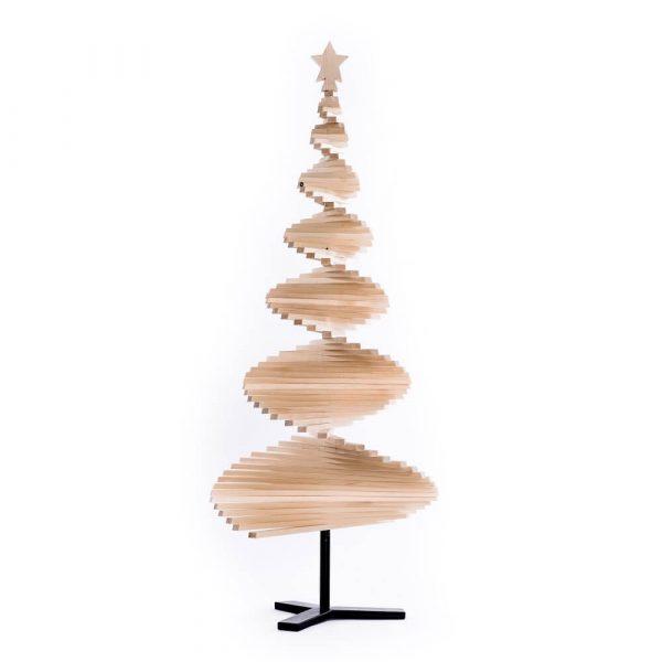 Leseno božično drevo Delight